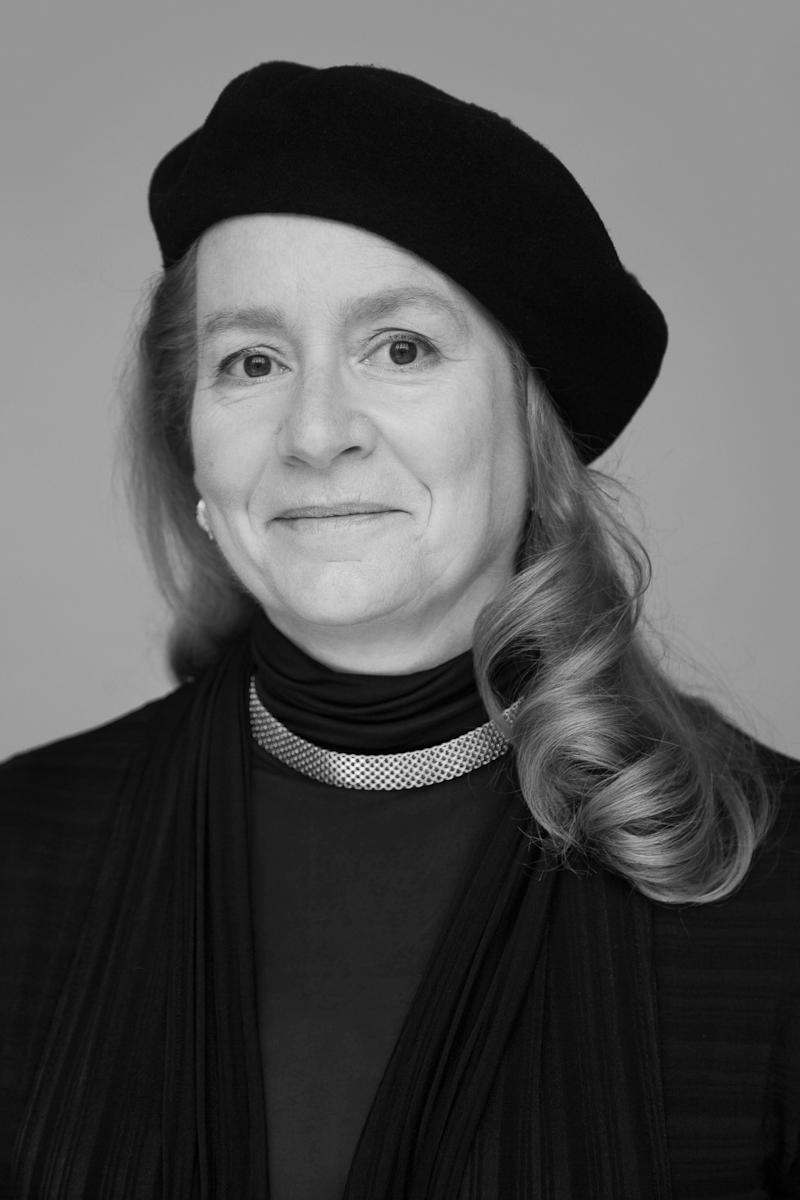 Diana Muir